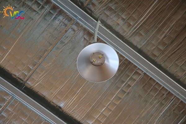 đèn led khu công nghiệp Hà Nam