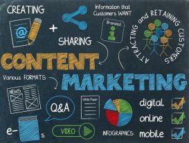 Gợi ý những nguyên tắc cốt lõi trong chiến dịch Content Marketing cần khắc cốt lưu tâm?