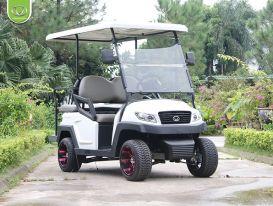 Tùng Lâm - Đơn vị bán xe điện sân golf thương hiệu Việt