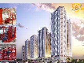 Chọn công ty tư vấn thiết kế hệ thống PCCC chuyên nghiệp nào tại Hà Nội?