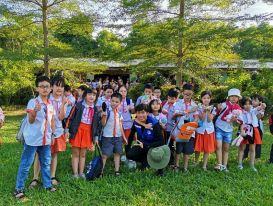 Gợi ý những địa điểm tổ chức hoạt động ngoại khoá gần Hà Nội cho học sinh tiểu học