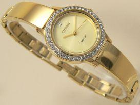 Đồng hồ Citizen EJ6132-55P - Món quà cho tín đồ yêu cái đẹp