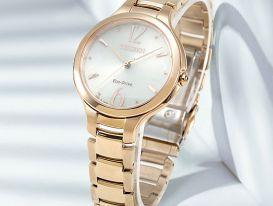 Đồng hồ Citizen EP5992-54P mang phong cách tối giản đậm chất hiện đại