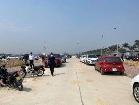 Bộ Xây dựng: Giao dịch bất động sản giảm trong cơn sốt đất quay cuồng