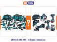 Máy công cụ Bosch và Makita: Nên chọn loại nào?