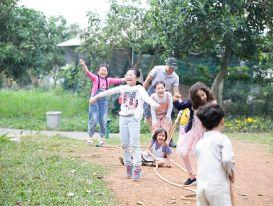 Trò chơi Team Building cho học sinh tiểu học: 5 trò chơi phổ biến nhất