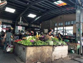 Chóng mặt với giá thực phẩm tăng trước giờ TPHCM giãn cách