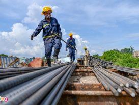Khuyến nghị hạn chế xuất khẩu thép