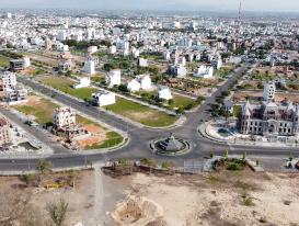 Bình Thuận giao đất vàng không qua đấu giá