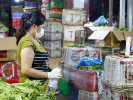 Đề xuất TPHCM mở cửa chợ đầu mối, giải tỏa nông sản ùn ứ cho các tỉnh