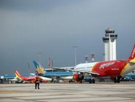 9 địa phương đề xuất dừng chuyến bay đi, đến Tân Sơn Nhất