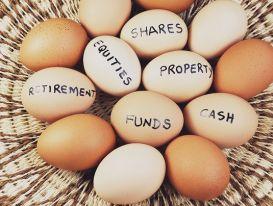 3 lưu ý quan trọng khi đầu tư tài chính trong năm 2021