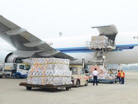 Máy bay nằm đất vì COVID-19, doanh nghiệp dịch vụ hàng không 'sống' thế nào?