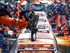 Sản xuất ô tô sẽ tiếp tục gặp khó vì thiếu chip