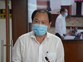 TP.HCM còn hơn 900.000 liều vaccine COVID-19, dự kiến đến 12/8 sẽ tiêm hết