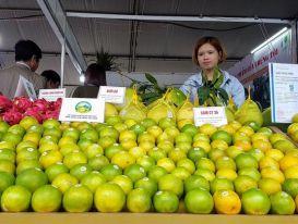 Xuất khẩu rau, quả có thể cán mốc 3,5- 4 tỷ USD năm nay