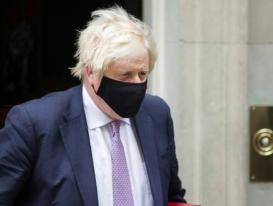 Thủ tướng Anh phải tự cách ly 10 ngày sau khi họp với bộ trưởng y tế