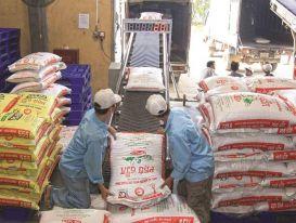 Việt Nam chi gần 3 tỷ USD nhập khẩu thức ăn chăn nuôi
