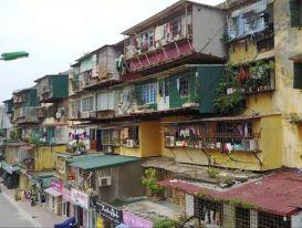 Kiến nghị làm rõ khái niệm nhập nhèm, ngăn trục lợi cải tạo chung cư cũ