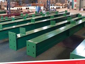 Kết cấu thép là gì? Tại sao kết cấu thép được sử dụng rộng rãi trong các công trình?