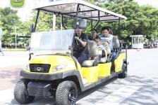 Đơn vị nào cung cấp xe điện phục vụ du lịch chất lượng tại Việt Nam?