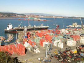 Vinalines mua lại cảng Quy Nhơn sau sai phạm cổ phần hóa
