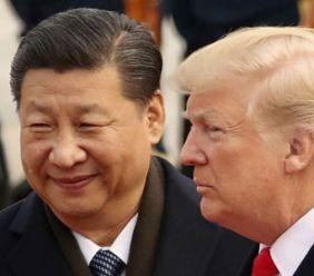 Cách Trung Quốc 'lên dây cót' trong chiến tranh thương mại với Mỹ