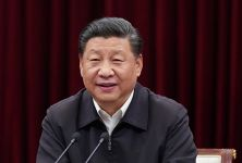 Ông Tập kêu gọi các nước cùng phát triển công nghệ sau khi Mỹ 'cấm cửa' Huawei