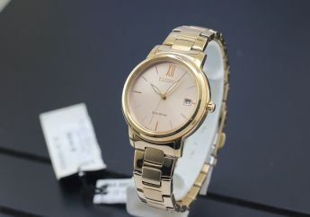 Đồng hồ Citizen FE6093-87X - Sự lựa chọn hoàn hảo cho quý cô hiện đại