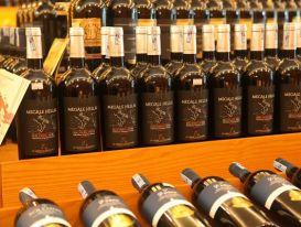 Đi tìm nguồn nhập sỉ rượu vang Ý tại Hà Nội uy tín, chiết khấu tốt?