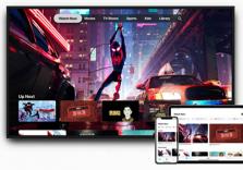 Smart TV Samsung hỗ trợ kho giải trí Apple, kết nối với iPhone