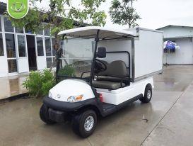 Xe điện chở hàng Tùng Lâm và những ưu điểm vượt trội có thể bạn chưa biết