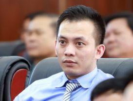 Ông Nguyễn Bá Cảnh bị cách các chức vụ trong Đảng