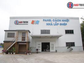 Công ty HAD quốc tế và triển vọng phát triển nền công nghiệp sản xuất nhà lắp ghép tại Việt Nam
