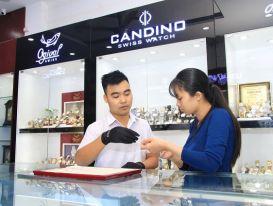 Cửa hàng đồng hồ tại Long Biên địa chỉ nào uy tín nhất, giá tốt nhất?