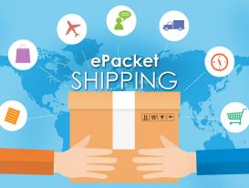 Vận chuyển hàng hoá qua châu Âu đơn giản với dịch vụ ePacket