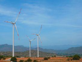Vốn chảy nhỏ giọt vào dự án tăng trưởng bền vững ở Việt Nam