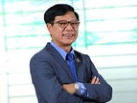 Chủ tịch Địa ốc Hoàng Quân mua 3,5 triệu cổ phiếu 'giá bèo'