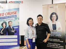 Nâng tầm doanh nghiệp hiệu quả nhờ huấn luyện doanh nghiệp ActionCOACH