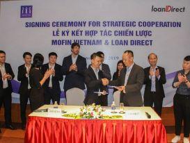 LoanDirect sẽ là cánh tay nối dài của Mofin Vietnam tại các thị trường P2P lending tại Mỹ, Mexico, Philippines và Cambodia