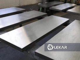 Máy đánh bóng xước sản phẩm dạng tự động bằng bánh nỉ - bề mặt kim loại thêm mềm mịn