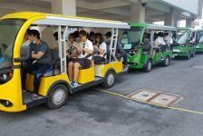 Nên chọn thương hiệu nào khi mua xe ô tô điện tại Hội An?