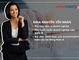 Phù thủy đọc vị doanh nghiệp Nina Nguyễn Yến Nhàn và khát vọng thay đổi cách người Việt làm kinh doanh
