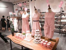 Lý do chủ shop cần lựa chọn đơn vị thi công nội thất hệ thống thời trang chuyên nghiệp