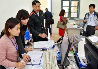Ủy ban nhân dân huyện Bạch Thông, tỉnh Bắc Kạn tin dùng sản phẩm máy tính tại THC