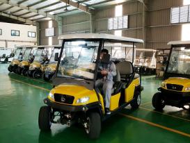 Lắng nghe khách hàng - Bí quyết để xe điện Tùng Lâm tạo ra sản phẩm được ưa chuộng