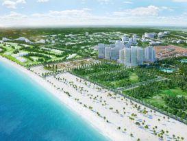 Bàn giao sản phẩm ở Nhơn Hội New City, PDR báo lãi tăng mạnh 59%