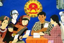 Hà Nội và TPHCM bắt đầu tiếp nhận hồ sơ ứng cử đại biểu Quốc hội và đại biểu HĐND