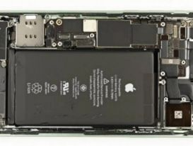 Mổ bụng Apple iPhone 12 Pro: linh kiện Hàn Quốc chiếm áp đảo