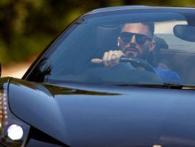 Vô địch Champions League, Kante chỉ sử dụng xe chưa tới 30.000 USD